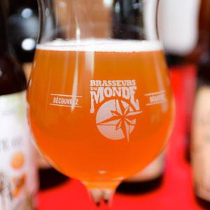 Bières - La Boulangère