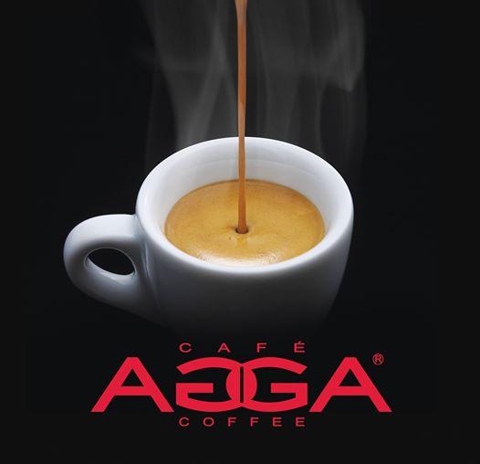 Agga tasse