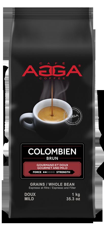 Colombien Premium