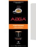Espresso Fortissimo