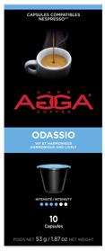Espresso Odassio