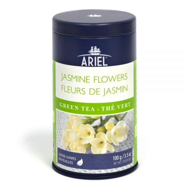 Fleurs de jasmin_Vert_Canne