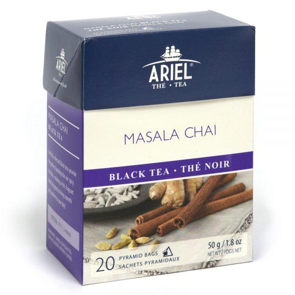 Masala Chai_Noir_Boite