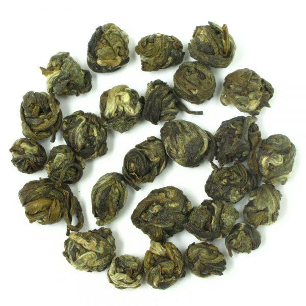 Perles de jasmin_Vert_Feuilles