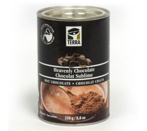 chocolat chaud sublime