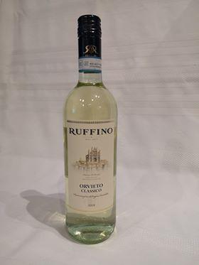 Vin blanc Ruffino